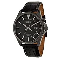 Seiko Core Men 's Kinetic Watch ska583