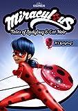 Miraculous: Tales of Ladybug & Cat Noir - It's [DVD] [Import]