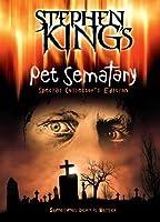 Pet Sematary [並行輸入品]