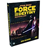 Fantasy Flight Games SWF02 Star Wars Force and Destiny Core Book RPG Role Play Game