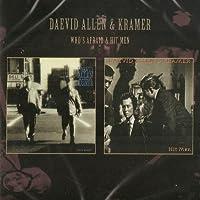 Hit Men / Who's Afraid by DAEVID & KRAMER ALLEN (2013-05-04)