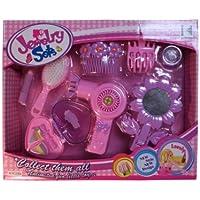再生ヘア&メイクアップセットおもちゃクリスマスギフト