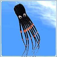 超大型軟体7メートルタコ凧 カイト 飛び、持ち運びやすいです。タコベストセラー