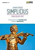 Simplicius [DVD]