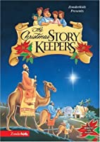 The Christmas Story Keepers [DVD]