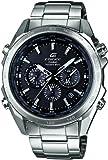 [カシオ]CASIO 腕時計 EDIFICE エディフィス タフソーラー 電波時計 MULTIBAND 6 EQW-T610D-1AJF メンズ