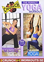 Crunch: Total Yoga [DVD] [Import]