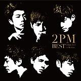 2PM BEST 〜2008-2011 in Korea〜(初回生産限定盤A)(DVD付)