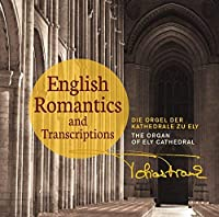 English Romantics and Transcriptions by Tobias Frank (2013-09-24)