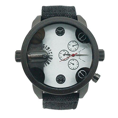 Smartstar 男女兼用腕時計 ファッション腕時計 アウトドア 腕時計 登山 スポーツウォッチ スポーツ用腕時計 ハンド時計