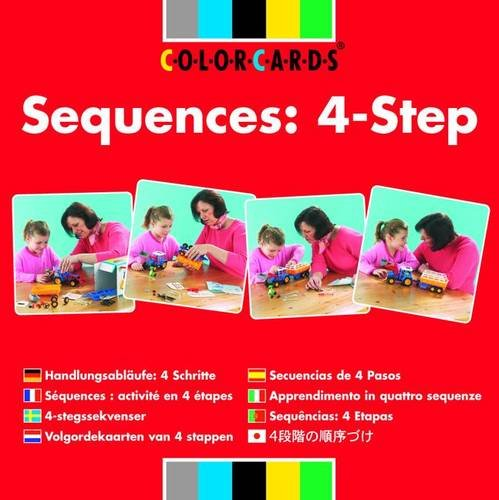 Download Sequences: Colorcards: 4-step 0863885268