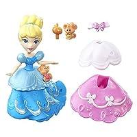 Disney Princess Little Kingdom Fashion Change Cinderella [並行輸入品]