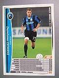 WCCF 02-03白黒カード 13 ダミアーノ・ゼノーニ