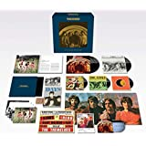 THE KINKS ARE THE VILLAGE GREEN PRESERVATION SOCIETY (DELUXE EDITION) [3LP+5CD+3X7INCH+BOOK BOX] (50TH ANNIVERSARY, 180 GRAM, ORIGINAL VERSION+STEREO & MONO REMIXES) [Analog]