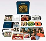 The Kinks Are The Village Green Preservation Society (Super Deluxe Box Set) (3LP+5CD+3x7
