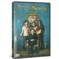 Nosotros Los Nobles [DVD] [Import]