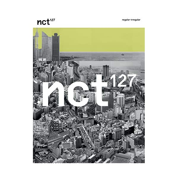 NCT 127 1集 - NCT #127 Re...の商品画像