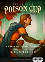 The Prince's Poison Cup - Animatic DVD
