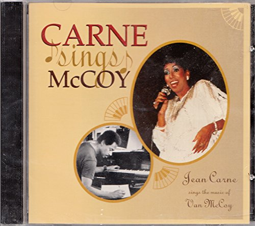 Carne Sings Mccoy