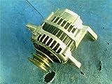 イスズ小型 純正 ビッグホーン(イスズ) UBS25 UBS26 UBS69 UBS73系 《 UBS73GW 》 オルタネーター P80600-16015131