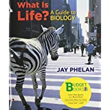 What Is Life?: a Guide to Biology + Prep U Non-Majors 6 Month Access Card + Mean Genes + Questions about Life: Scientific American