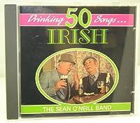 50 Irish Drinking Songs