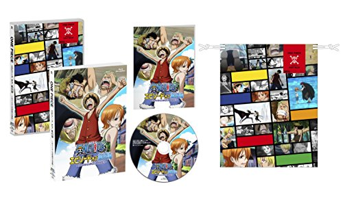 ONE PIECE エピソード オブ東の海 ~ルフィと4人の仲間...[Blu-ray/ブルーレイ]