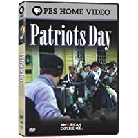 American Experience: Patriots Day [DVD] [Import]