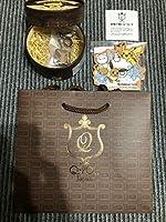 Q-pot ショコラバックチャーム イーブイ ポケモンセンター限定 完売 バレタイン ホワイトデー