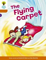 Oxford Reading Tree: Level 8: Stories: The Flying Carpet by Roderick Hunt(2011-01-01)