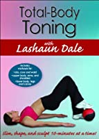 Total-Body Toning With Lashaun Dale [DVD]