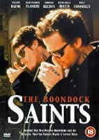 The Boondock Saints [DVD]