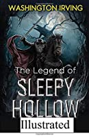 The Legend of Sleepy Hollow illustrated