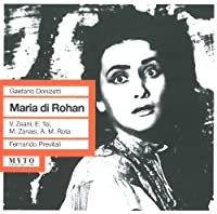 Maria Di Rohan Napoli 1962/Previtali