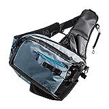 シマノ XEFO・Light Salt Sling Shoulder Bag スカイブルー BS-224P