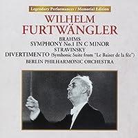 Brahms: Symphony 1 Op 68 by Brahms