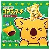 ロッテ コアラのマーチ ミニパック 12g×10袋 / ロッテ