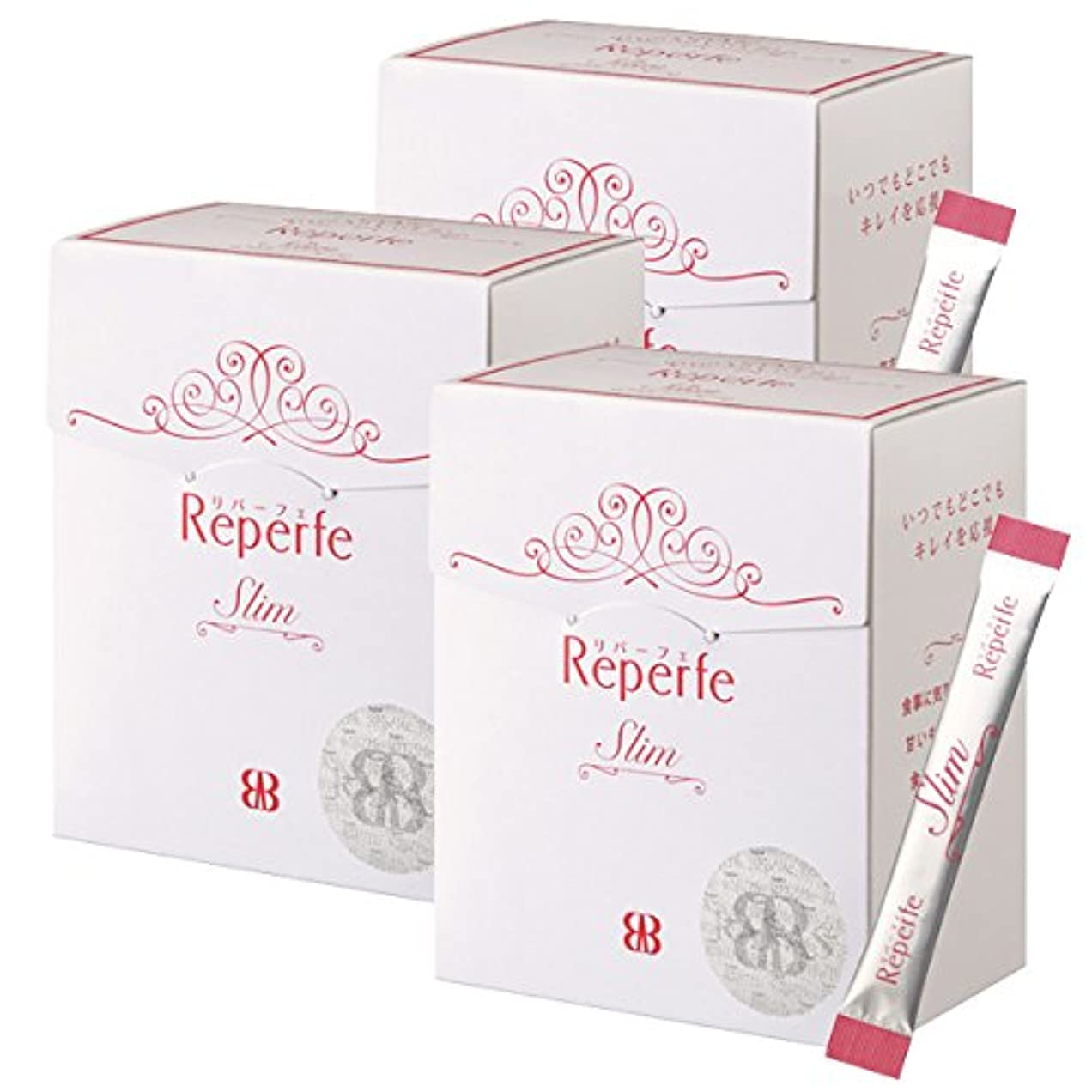 裁量ズボンジャンル腸内洗浄で整え、環境をリセットするダイエットサプリメント!リパーフェスリム3箱セット