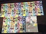 アニメジャパン AnimeJapan 2017 バトルガール ハイスクール クリアファイル 3枚セット チラシ付 AJ