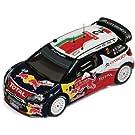 ★【IXO/イクソ】(1/43) シトロエン DS3 WRC 2011年 ラリー・ポルトガル 優勝 #2 S.Ogier/J.Ingrassia (RAM474)