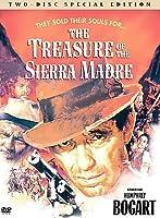 TREASURE OF THE SIERRA MADRE (DVD/1948/2 DISC) TREASURE OF THE SIERRA MADRE (DVD/1948/2 DISC) [並行輸入品]