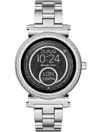 [マイケル・コース]MICHAEL KORS 腕時計 SOFIE タッチスクリーンスマートウォッチ MKT5020 レディース 【正規輸入品】