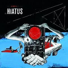 the HIATUS「ベテルギウスの灯」のジャケット画像