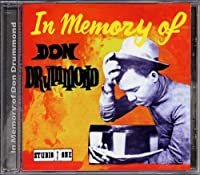 In Memory of Don Drummond