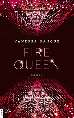 Fire Queen (Cosa Nostra 2) (German Edition)