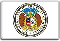 Seal Of Missouri, Usa fridge magnet - ?????????