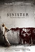 Sinister映画ポスター24 inx36in