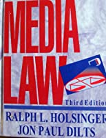 Media Law (McGraw-Hill Series in Mass Communication)