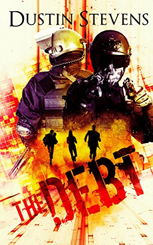 Download The Debt - A Suspense Thriller (English Edition) B01MSJM11O