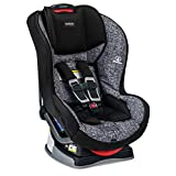 Britax Allegiance 3 Stage Convertible Car Seat - 5 to 65 Pounds - Rear & Forward Facing - 1 Layer Impact Protection, Static
